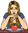 Food aversions and nausea during pregnancy